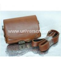 Cheap Leather case bags for Canon Powershot SX210 IS Ori SX210case wholesale