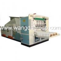 Buy cheap V Folded Hand Towel Machine (WD-HTM2-230/2-5) from wholesalers