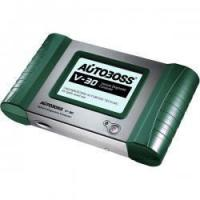 China Autoboss V30 update by internet on sale