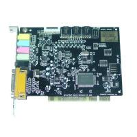 China SOUND CARD Model Name:WTS-Creative-sound-card-5.1 on sale