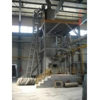 Cheap Double chamber holding furnace for sale