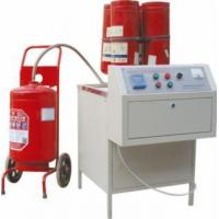Cheap KHHG - Type B fire extinguisher cylinder dryer>>KHHG - Type B fire extinguisher cylinder dryer for sale