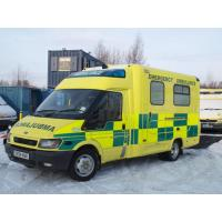Cheap Ambulance Sales for sale
