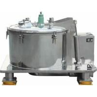 Cheap PSB Plate series top-discharging centrifuges wholesale