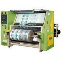 China Reversible Rewinding Machine and Roll Inspecting Machine (FSE-2) on sale