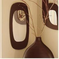 Buy cheap decorative mirror from wholesalers