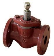 Buy cheap Cast iron plug valves from wholesalers