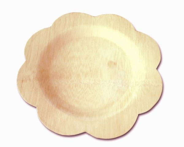 Quality Disposable Bamboo Plates wholesale