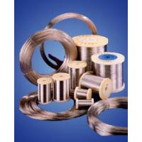 stainless steel welding wire NameS.S spring wire (N.O:YL200801290023