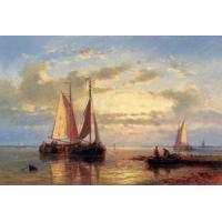 Sail boats(262) In_A_Calm for sale