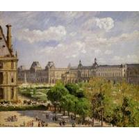 Cheap Streets(103) Place_du_Carrousel,_the_Tuileries_Gardens for sale