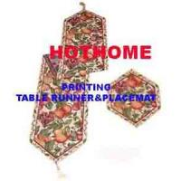 Cheap Placemat&Table Runner&Coaster No.:HH-RUNNER03 PREVIOUS2 /3 /4 /5 /6 /7 / wholesale