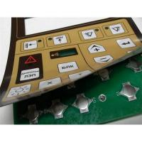 membrane switch spacers Custom membrane switches - design mark is a leading membrane switch manufacturer, including custom membrane switches, membrane switch assembly, membrane switch panels.