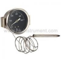 Cheap Bimetal thermometer Gas Filled Thermometer for sale