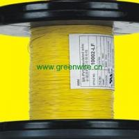 Cheap SR-PVC insulated wire UL10002-LF for sale
