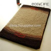 China 100%acrylic door mat da6108 on sale