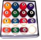 Cheap Billiards ball wholesale