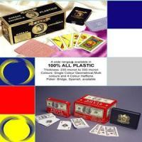 Cheap playing cards wholesale