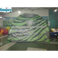 Cheap Inflatable games Inflatable tents AST069 wholesale