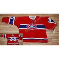 Cheap Montreal Canadiens#33Roy Red Hockey jerseys wholesale