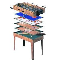 Cheap 9 in 1 game table wholesale