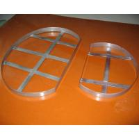 Die cut mould