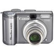 China Canon PowerShot A620 on sale