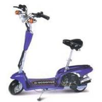 gasoline scooter
