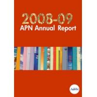 Annual Reports, APN Evaluation and Second Strategic Plan (2005-2010)