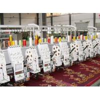Buy cheap MIXED FLAT, SEQUIN, COILING AND CORDING EMBROIDERY MACHINE from wholesalers
