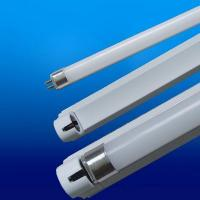 Cheap led-fluorescent-tube-T5 Milky Cover for sale