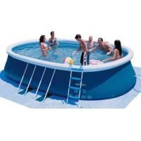 Cheap Oval Quick Up Pool wholesale
