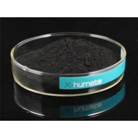 China Concentrated Humic Acid Complex Compound Pertilize on sale