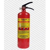 China Dry Powder Fire Extinguisher 2kg on sale