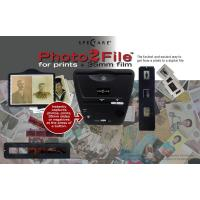 Buy cheap Photo2File: for prints + 35mm film model SC 88934BK from wholesalers