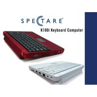 Buy cheap K100i Keyboard COmputer model SP 15011 from wholesalers
