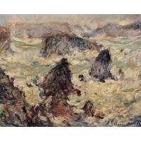 Cheap Impressionist(3830) Storm_at_Belle-Ile_1 for sale