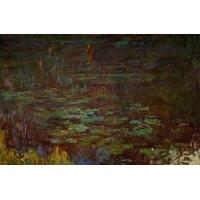 Cheap Impressionist(3830) Sunset_right_half for sale