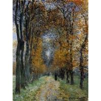 Cheap Impressionist(3830) The_Avenue for sale