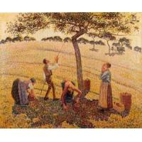 Cheap Impressionist(3830) Apple_Pickers,_Eragny for sale