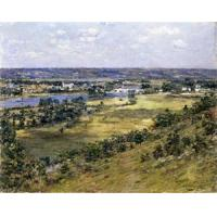 Cheap Impressionist(3830) Valley_of_the_Seine for sale