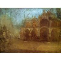 Cheap Impressionist(3830) Nocturne_Blue_and_Gold_St_Mark-s_Venice for sale