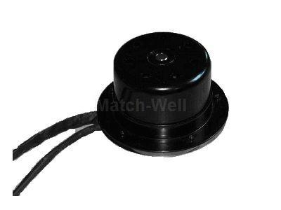 Electrical Fan Motor Products Zwf Series Outer Rotor