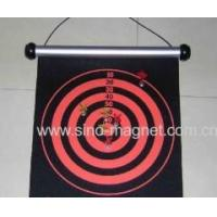 Cheap designed magnetic dart boards for sale