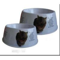 Cheap dog bowl Model Number:BAC026 for sale
