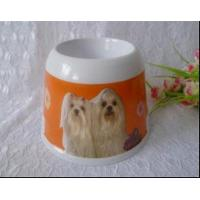 Cheap dog bowl Model Number:BAC027 for sale