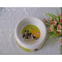Cheap dog bowl Model Number:BAC032 for sale