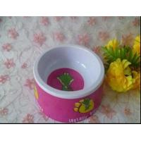 Cheap dog bowl Model Number:BAC034 for sale