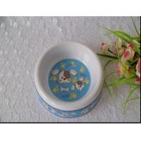Cheap dog bowl Model Number:BAC031 for sale