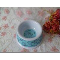 Cheap dog bowl Model Number:BAC029 for sale